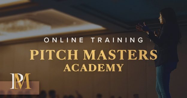 Online Training — Pitch Masters Academy